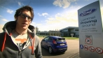 Thierry Neuville @ Lommel Proving Ground